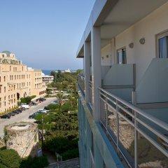 Отель Aquamare Hotel Греция, Родос - отзывы, цены и фото номеров - забронировать отель Aquamare Hotel онлайн фото 6