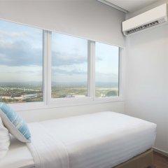 Отель White Sand Beach Residences Pattaya комната для гостей фото 4