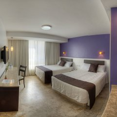 Hotel Senorial комната для гостей фото 2