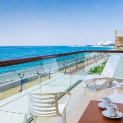 Арфа Парк-отель Сочи балкон