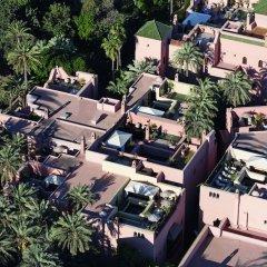 Отель Royal Mansour Marrakech фото 10