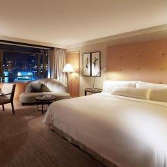 Отель The Westin Chosun Seoul Южная Корея, Сеул - отзывы, цены и фото номеров - забронировать отель The Westin Chosun Seoul онлайн комната для гостей