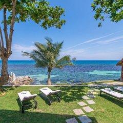 Отель Hermosa Cove Villa Resort & Suites пляж