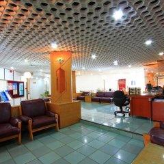 Отель Beach Hotel Sharjah ОАЭ, Шарджа - 8 отзывов об отеле, цены и фото номеров - забронировать отель Beach Hotel Sharjah онлайн интерьер отеля