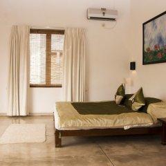 Отель Omatta Villa комната для гостей фото 2