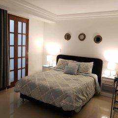 Отель Pepper My Love Мексика, Мехико - отзывы, цены и фото номеров - забронировать отель Pepper My Love онлайн комната для гостей фото 3