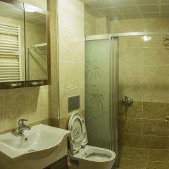 Ayder Simsir Butik Hotel ванная