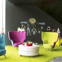 Отель Ibis Styles Wroclaw Centrum детские мероприятия