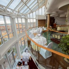 Гостиница Амбассадор питание фото 3