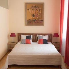 Отель Rotušes Apartments Литва, Вильнюс - отзывы, цены и фото номеров - забронировать отель Rotušes Apartments онлайн комната для гостей
