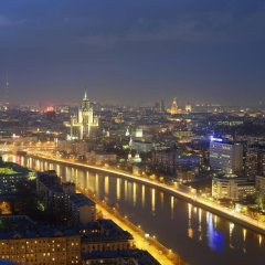 Гостиница Swissotel Красные Холмы в Москве - забронировать гостиницу Swissotel Красные Холмы, цены и фото номеров Москва бассейн