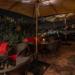 Hotel Forum Palace Рим гостиничный бар