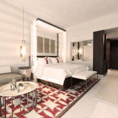 Отель Al Manara, a Luxury Collection Hotel, Saraya Aqaba Иордания, Акаба - 1 отзыв об отеле, цены и фото номеров - забронировать отель Al Manara, a Luxury Collection Hotel, Saraya Aqaba онлайн комната для гостей фото 2