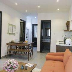 Minh Tran Apartment and Hotel Hoi An Хойан фото 5