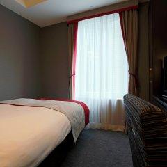 Отель Monterey Akasaka Япония, Токио - отзывы, цены и фото номеров - забронировать отель Monterey Akasaka онлайн комната для гостей