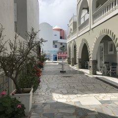 Отель Blue Sky Hotel Греция, Остров Санторини - отзывы, цены и фото номеров - забронировать отель Blue Sky Hotel онлайн фото 3