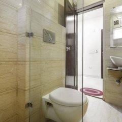 Отель Amax Inn Индия, Нью-Дели - отзывы, цены и фото номеров - забронировать отель Amax Inn онлайн ванная