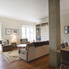 Отель Goikoa 2 Nautic - Iberorent Apartments Испания, Сан-Себастьян - отзывы, цены и фото номеров - забронировать отель Goikoa 2 Nautic - Iberorent Apartments онлайн комната для гостей