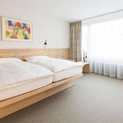 Отель Hauser Swiss Quality Hotel Швейцария, Санкт-Мориц - отзывы, цены и фото номеров - забронировать отель Hauser Swiss Quality Hotel онлайн комната для гостей фото 2