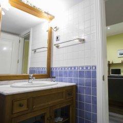 Апартаменты Forever Young Apartments Puerta del Sol ванная