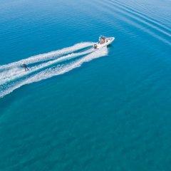 Отель Lordos Beach Кипр, Ларнака - 6 отзывов об отеле, цены и фото номеров - забронировать отель Lordos Beach онлайн приотельная территория фото 2