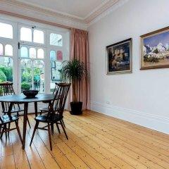 Отель Harmonious Harringay Home Великобритания, Лондон - отзывы, цены и фото номеров - забронировать отель Harmonious Harringay Home онлайн комната для гостей фото 4
