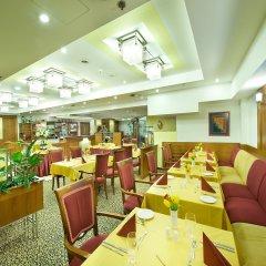 Отель Ramada Prague City Centre (ex. Ramada Grand Symphony) Прага гостиничный бар