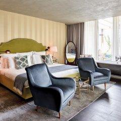 Отель Soho House Istanbul комната для гостей фото 5