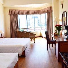 Yasaka Saigon Nha Trang Hotel комната для гостей фото 2