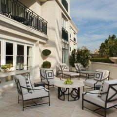Отель The Peninsula Beverly Hills бассейн фото 3