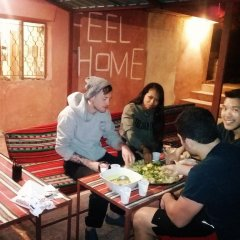 Отель Why not bedouin house Иордания, Вади-Муса - отзывы, цены и фото номеров - забронировать отель Why not bedouin house онлайн фото 23