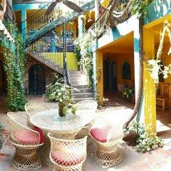 Отель Cabo Inn фото 3