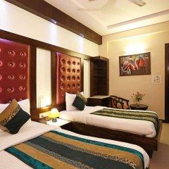 Отель Star Plaza комната для гостей фото 2