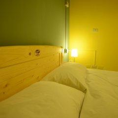 Kali Inn Hostel комната для гостей фото 3