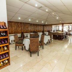 Отель Rebecca Park питание фото 2