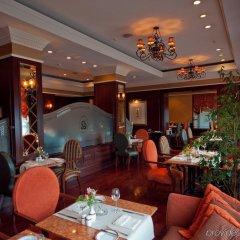 Гостиница Донбасс Палас гостиничный бар