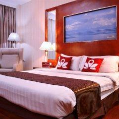Отель ZEN Rooms Sunlight Palawan Филиппины, Пуэрто-Принцеса - отзывы, цены и фото номеров - забронировать отель ZEN Rooms Sunlight Palawan онлайн комната для гостей фото 5