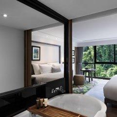 Отель The Nai Harn Phuket 4* Стандартный номер с разными типами кроватей фото 4