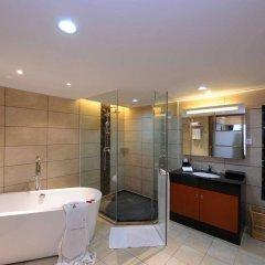 Wanpan Hotel Dongguan ванная