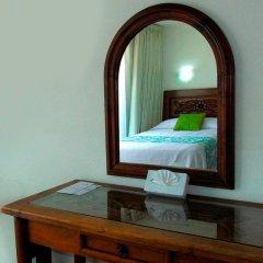 Отель ROSITA Пуэрто-Вальярта удобства в номере фото 2