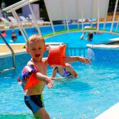 Kini Park Hotel All Inclusive детские мероприятия фото 2