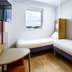 Отель ibis budget Luton Airport комната для гостей фото 3