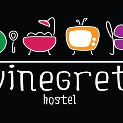 Хостел Винегрет гостиничный бар