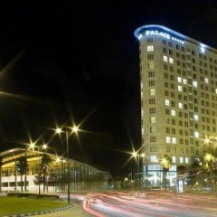 Отель Sercotel Sorolla Palace Валенсия спортивное сооружение