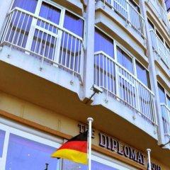 Отель The Diplomat Hotel Мальта, Слима - 9 отзывов об отеле, цены и фото номеров - забронировать отель The Diplomat Hotel онлайн