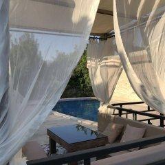 Dardanos Hotel удобства в номере фото 2