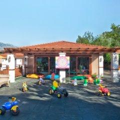 Akka Alinda Турция, Кемер - 3 отзыва об отеле, цены и фото номеров - забронировать отель Akka Alinda онлайн детские мероприятия
