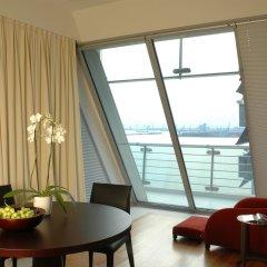 Отель Daios Luxury Living Греция, Салоники - отзывы, цены и фото номеров - забронировать отель Daios Luxury Living онлайн комната для гостей фото 3