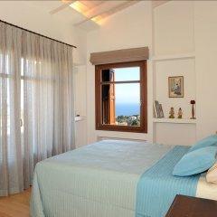 Отель Villa Marina-Luxury Villa with Private Pool комната для гостей фото 3