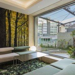 Отель Hf Fenix Garden Лиссабон интерьер отеля фото 2